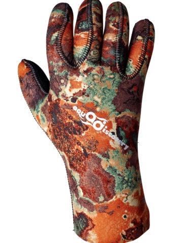 Перчатки AD CALCAN Brown 3мм 1