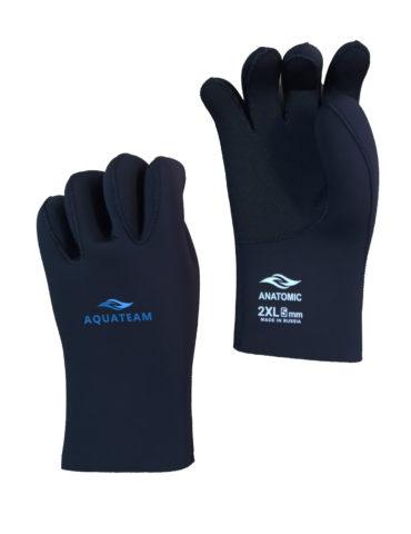 Hunter перчатки анатомик